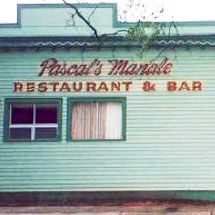 Pascal's Manale - famous for their BBQ shrimp
