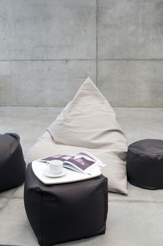 Pusku Bean Bag For Cosy Modern And Stylish Home Interior Razz Mini