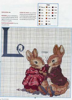 Labores de Ana Baby nº 37 - Revista - Album Web Picasa