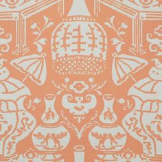 Low prices and free shipping on Clarence House  wallpaper. Find thousands of designer patterns. $7 swatches available. SKU CH-6801-10.