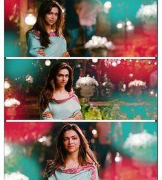 Deepika in Yeh Jawaani Hai Deewani