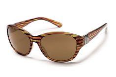 2c4645e347 Suncloud - Twilight Tortoise Stripe Sunglasses