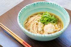 Quick and Easy Ramen Noodle Soup Recipe @Fifteen Spatulas | Joanne Ozug