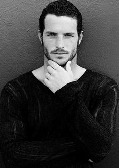 Justice Joslin at Kult Models Hot Men, Hot Guys, Justice Joslin, Male Models Poses, Hommes Sexy, Male Photography, Attractive Men, Good Looking Men, Moustache