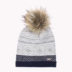 3c1b1d32cfe Tommy Hilfiger Fidura Lambswool Hat. Super soft wool-nylon blend hat in a  fair