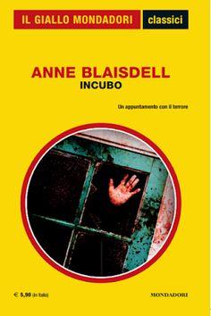 INCUBO è un autentico appuntamento con il terrore. http://pupottina.blogspot.it/2015/10/incubo-di-anne-blaisdell.html