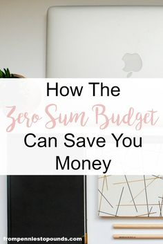 How The Zero Sum Budget Can Save You Money. Tips and Ideas. This will help you pay off your debt. http://www.frompenniestopounds.com/zero-sum-budget-can-save-money/