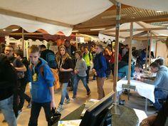 Op 3 februari jl. was tbp electronics aanwezig op de beroepenmarkt in de Prins Maurits Middelharnis. Wij danken alle aanwezigen voor hun komst.
