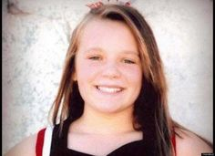 Hailey Dunn  a cheerleader, was last seen in Colorado City, Texas, just after Christmas Day in 2010.     Dunn's mother, Billie Dunn, 34, reported her 13-year-old daughter missing on the morning of Dec. 28, 2010. The Colorado City Middle School student had been last seen the previous afternoon. Billie Dunn's then-boyfriend, Shawn Adkins, 25, told police that the teen was going to spend the night with a friend.