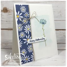 "Hi!  I'm Mindy, a former athletic trainer and fitness instructor turned SAHM to an adorable toddler.  In my ""free time"" (haha) I love to stamp and paper craft!  I'm a Stampin Up demonstrator and would LOVE to show you how to be creative with ink and paper and maybe some glitter ;-)"