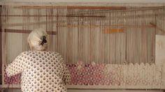 Australian weaver - Diana Wood Conroy