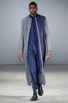 Trends Jenevieve Lyons Fall Winter 2015 SA menswear fashion week 2015