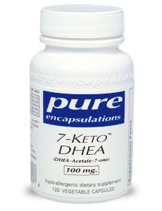 7-KETO™ DHEA - Pure Encapsulations