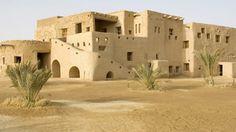 Adrere Amellal- Egypt