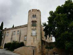 Castelo do Alvito
