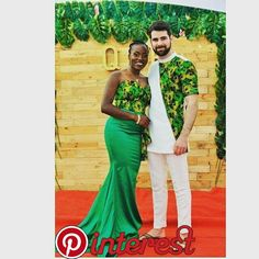 - Shout out to for slaying our venue 😍Dress by African Attire For Ladies, African Prom Dresses, African Clothing For Men, African Fashion Dresses, African Print Wedding Dress, African Wedding Attire, African Inspired Fashion, African Print Fashion, Xhosa Attire