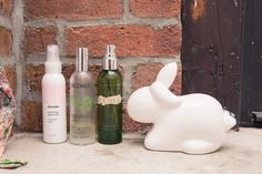 Actress Anna Wood Shares Her Morning Beauty Routine: Various Beauty Products   coveteur.com