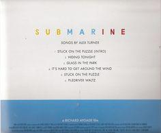 submarine ost