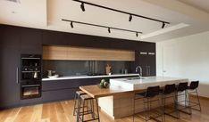 Xu hướng thiết kế phòng bếp hiện nay – Phần 2
