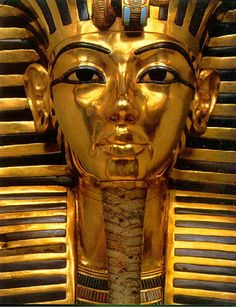 King Tut's   Gold