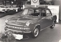 Skoda 1100 MB de Luxe - 1968 Nice Cars, Techno, Wheels, Vehicles, Photography, Design, Europe, Motorbikes, Fotografie