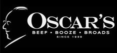 Oscar's Steakhouse... great reviews, amazing views...