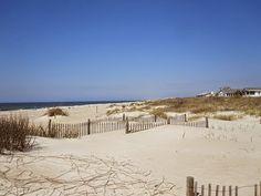 Oak Island West Beach My Favorite North Carolina Coastal