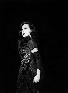 Milly ovvero Carla Mignone una tra le più grandi artiste italiane del '900 una voce unica inconfondibile indimenticabile...