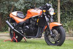 L7 Speed triple Ducati, Yamaha, Honda Cb, Motos Harley Davidson, Triumph Speed Triple, Bmw, Carpe Diem, Cool Bikes, Cars And Motorcycles