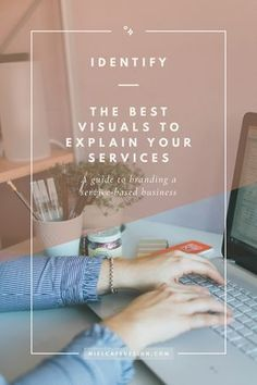 Branded Visuals For Service-Based Businesses