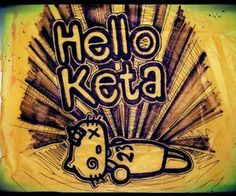 La #ketamina *-*