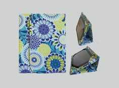 iPad Cover Hardcover iPad Case iPad Mini Cover by CathyKDesigns, $49.00
