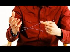 5 Rubber Band Tricks for Kids — All for the Boys