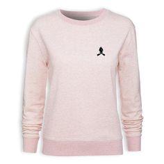 Scuba Sweater - Pink