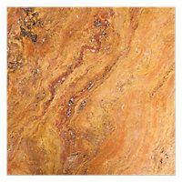 Crimson Stone 12 x 12 in Travertine Floors, The Tile Shop, Backsplash, Interior Inspiration, Craftsman, Tile Floor, Home Improvement, Wall Decor, Flooring
