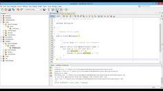 MiniCurso de Java Basico 4  - programa multiplo