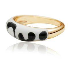 Popular Korean jewelry fashion girl Leopard Ring Popular Korean jewelry fashion girl Leopard Ring rings wedding rings