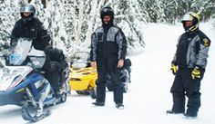 The Greater Sudbury Police Service has a number of officers trained to operate service snowmobiles. We patrol 1,100 kilometers of structured trail, which is organized by the O.F.S.C. and patrolled in partnership with S.T.O.P. officers, the Sudbury Trail Plan, and the Ontario Provincial Police.