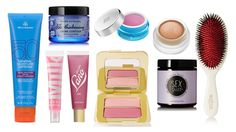 The Ultimate Summer Beauty Packing List |