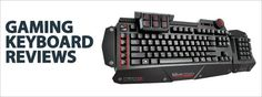 Gamers need improvised everything from additional graphics to gaming keyboards to funky joysticks. That's why I decided to create a list of Top 10 Best Gaming Keyboards 2017.  Among the long list of essentials, you can't overlook gaming keyboards. When playing for long hours, you can't help but...