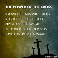 Nothing demonstrate God's love more than the Cross of Jesus Christ. Faith Quotes, Bible Quotes, Bible Verses, Jesus Scriptures, Scripture Study, Prayer Quotes, Quotable Quotes, Qoutes, Walk By Faith