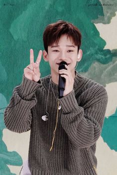 "190401 - Chen ""April and a flower"" showcase Exo Chen, Baekhyun Chanyeol, Park Chanyeol, Kai, Shinee, Luhan And Kris, Kim Jong Dae, Exo Group, Exo Official"