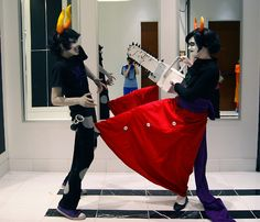 I love this cosplay!! ;3