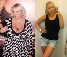 La historia de la pérdida de peso – 60 kilos | Revista Adelgazar