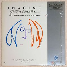 John Lennon: Imagine - The Definitive Film Portrait (the life of The Beatles John Lennon, put to his songs, never before seen footage and his narration.)