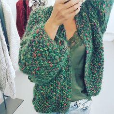 "536 Likes, 5 Comments - KNITTING PLANET (@knitting.planet) on Instagram: ""By @svetlana.kir . . #knittingplanet #knitting #knit #yarn #etsy #instaknit #knittersofinstagram…"""