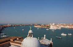 #Venice #Italy #Panorama #View @fotolia #fotolia @adobe #adobe #travel #vacation #holidays #sightseeing