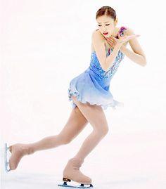 20130105 Korea Figure Skating Championship, Kiss of the Vampire -20 @yunaaaa #YunaKIM