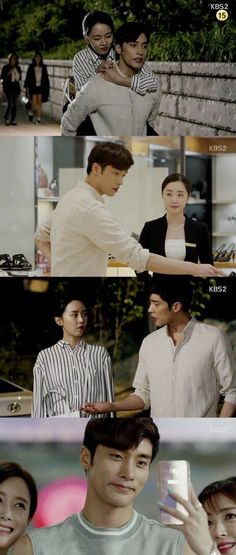 [Spoiler] Added episodes 25 and 26 captures for the #kdrama 'Five Children'