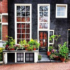 Greetings from De Jordaan, Amsterdam. #greetingsfromnl